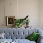 81 Popular Living Room Colors to Inspire Your Apartment Decoration-7971