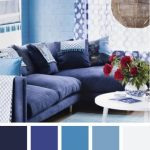 81 Popular Living Room Colors to Inspire Your Apartment Decoration-8026