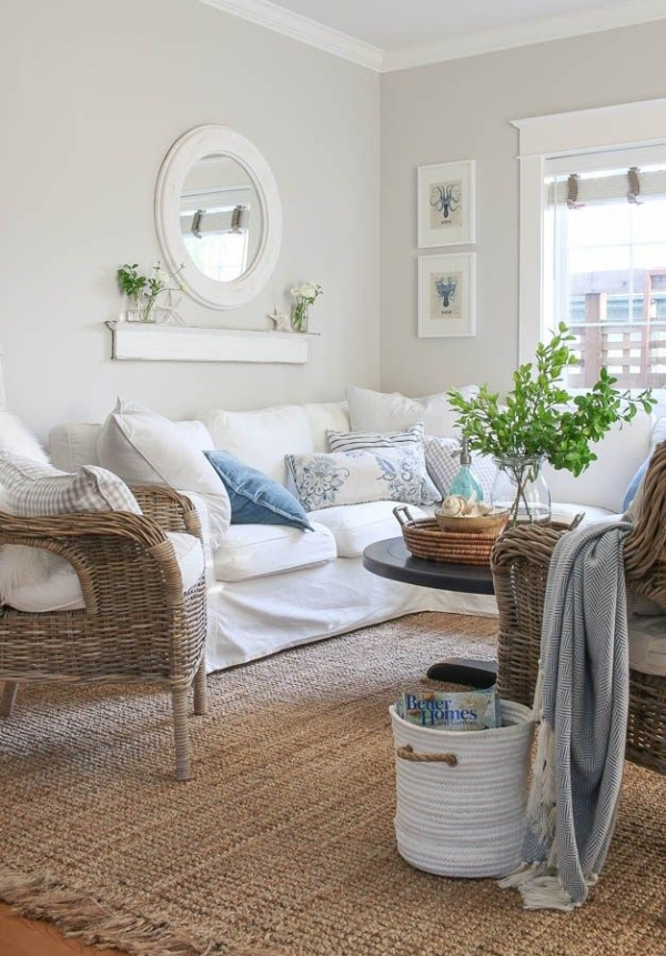 81 Popular Living Room Colors to Inspire Your Apartment Decoration-8028