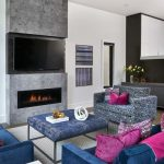 81 Popular Living Room Colors to Inspire Your Apartment Decoration-8029