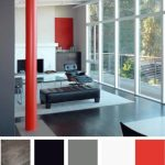 81 Popular Living Room Colors to Inspire Your Apartment Decoration-8032