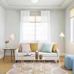 81 Popular Living Room Colors to Inspire Your Apartment Decoration-7972