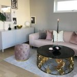 81 Popular Living Room Colors to Inspire Your Apartment Decoration-8037