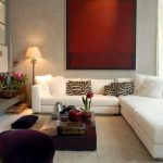 81 Popular Living Room Colors to Inspire Your Apartment Decoration-8039