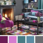 81 Popular Living Room Colors to Inspire Your Apartment Decoration-8040