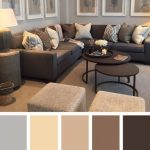 81 Popular Living Room Colors to Inspire Your Apartment Decoration-7973