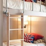 82 Amazing Models Bunk Beds With Guard Rail On Bottom Ensuring Your Bunk Bed Is Safe For Your Children 14