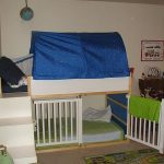 82 Amazing Models Bunk Beds With Guard Rail On Bottom Ensuring Your Bunk Bed Is Safe For Your Children 16