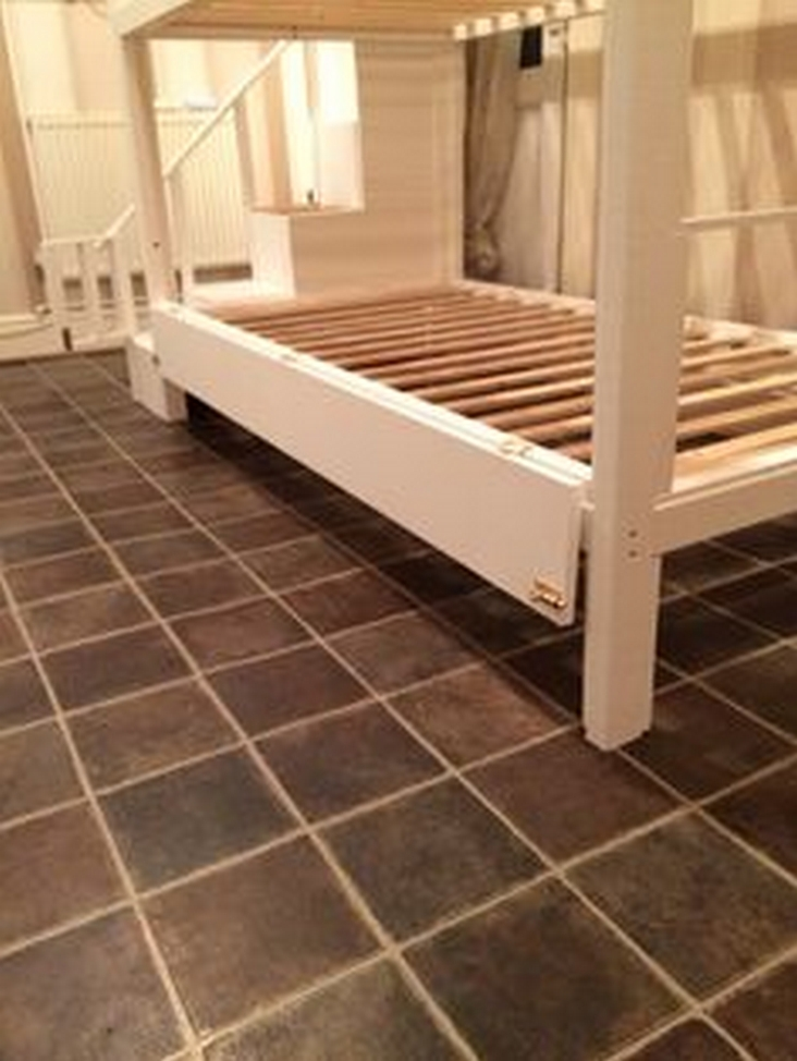 82 Amazing Models Bunk Beds With Guard Rail On Bottom Ensuring Your Bunk Bed Is Safe For Your Children 25