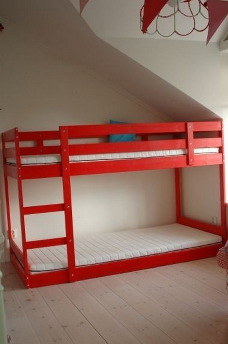 82 Amazing Models Bunk Beds With Guard Rail On Bottom Ensuring Your Bunk Bed Is Safe For Your Children 28