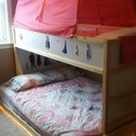 82 Amazing Models Bunk Beds With Guard Rail On Bottom Ensuring Your Bunk Bed Is Safe For Your Children 31
