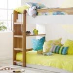82 Amazing Models Bunk Beds With Guard Rail On Bottom Ensuring Your Bunk Bed Is Safe For Your Children 55