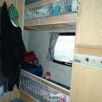 82 Amazing Models Bunk Beds With Guard Rail On Bottom Ensuring Your Bunk Bed Is Safe For Your Children 74