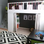 82 Amazing Models Bunk Beds With Guard Rail On Bottom Ensuring Your Bunk Bed Is Safe For Your Children 8
