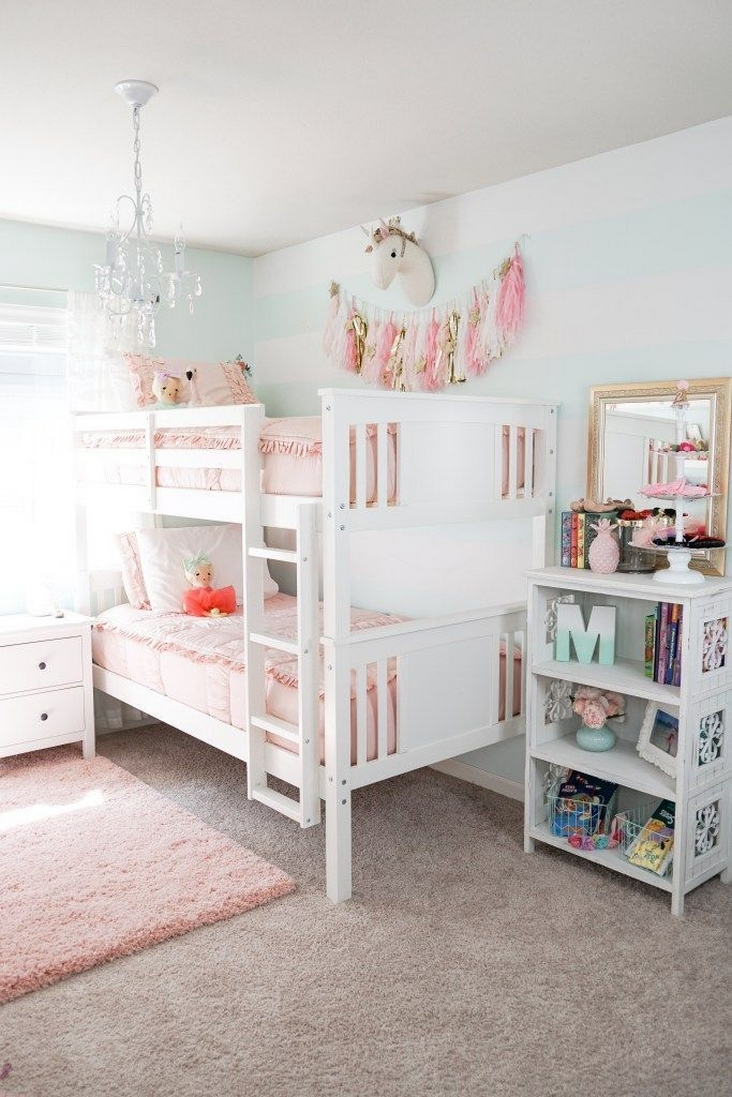 82 Amazing Models Bunk Beds With Guard Rail On Bottom Ensuring Your Bunk Bed Is Safe For Your Children 81