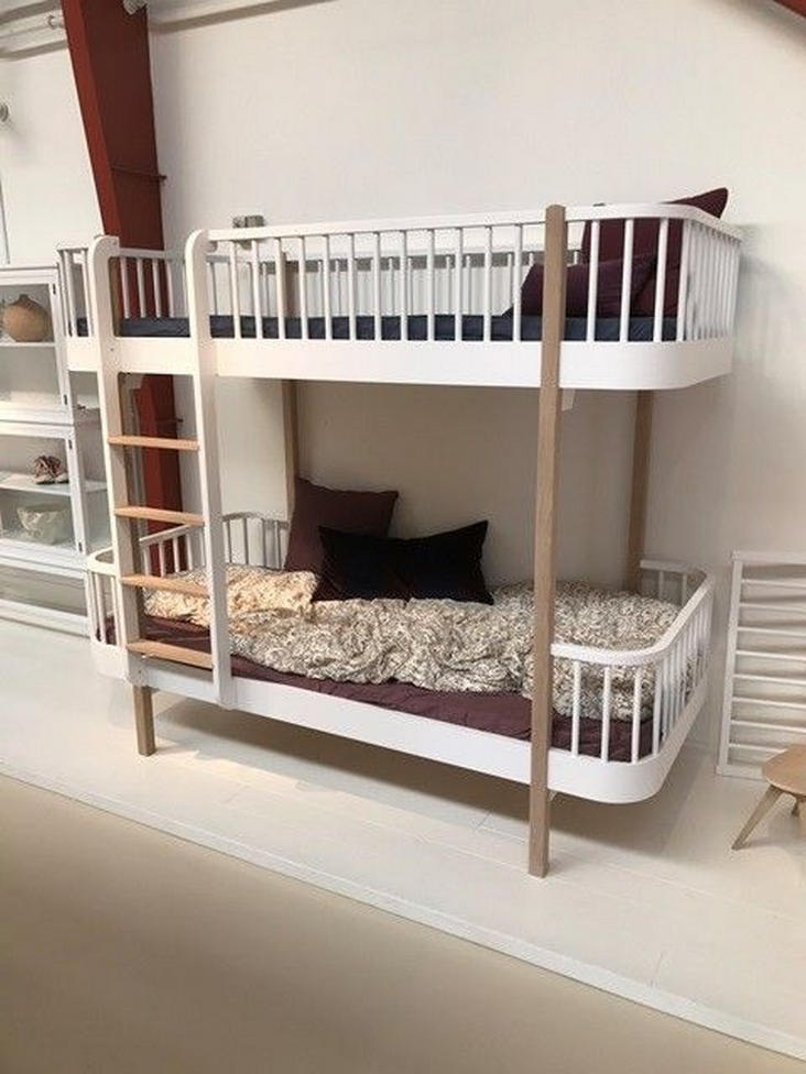 82 Amazing Models Bunk Beds With Guard Rail On Bottom Ensuring Your Bunk Bed Is Safe For Your Children 82