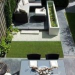 85 Awesome Winter Patio Decorating Ideas with Fire Pit - Making Your Patio Warm and Cozy-8502