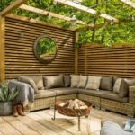 85 Awesome Winter Patio Decorating Ideas with Fire Pit - Making Your Patio Warm and Cozy-8507