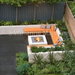 85 Awesome Winter Patio Decorating Ideas with Fire Pit - Making Your Patio Warm and Cozy-8519