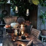 85 Awesome Winter Patio Decorating Ideas with Fire Pit - Making Your Patio Warm and Cozy-8496
