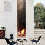 85 Awesome Winter Patio Decorating Ideas with Fire Pit - Making Your Patio Warm and Cozy-8542