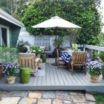 85 Awesome Winter Patio Decorating Ideas with Fire Pit - Making Your Patio Warm and Cozy-8546