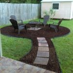 85 Awesome Winter Patio Decorating Ideas with Fire Pit - Making Your Patio Warm and Cozy-8549