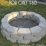 85 Awesome Winter Patio Decorating Ideas with Fire Pit - Making Your Patio Warm and Cozy-8550