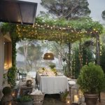 85 Awesome Winter Patio Decorating Ideas with Fire Pit - Making Your Patio Warm and Cozy-8498