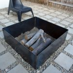85 Awesome Winter Patio Decorating Ideas with Fire Pit - Making Your Patio Warm and Cozy-8553