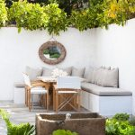 85 Awesome Winter Patio Decorating Ideas with Fire Pit - Making Your Patio Warm and Cozy-8560