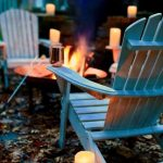 85 Awesome Winter Patio Decorating Ideas with Fire Pit - Making Your Patio Warm and Cozy-8561