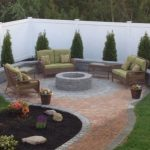 85 Awesome Winter Patio Decorating Ideas with Fire Pit - Making Your Patio Warm and Cozy-8499