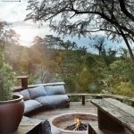 85 Awesome Winter Patio Decorating Ideas with Fire Pit - Making Your Patio Warm and Cozy-8574