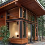 86 Modern Shed Design Looks Luxury to Complement Your Home-9455