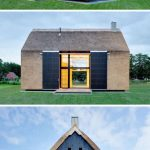 86 Modern Shed Design Looks Luxury to Complement Your Home-9456
