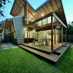 86 Modern Shed Design Looks Luxury to Complement Your Home-9461
