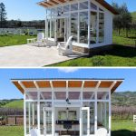 86 Modern Shed Design Looks Luxury to Complement Your Home-9464