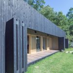 86 Modern Shed Design Looks Luxury to Complement Your Home-9476