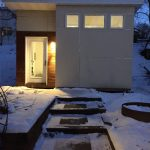 86 Modern Shed Design Looks Luxury to Complement Your Home-9486