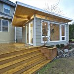 86 Modern Shed Design Looks Luxury to Complement Your Home-9504