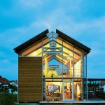 86 Modern Shed Design Looks Luxury to Complement Your Home-9508