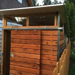 86 Modern Shed Design Looks Luxury to Complement Your Home-9513