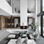 87 Models Of Modern Home Interior Design that Looks Elegant and Needs to Know Basic Elements Of Modern Home Interior Design-9973