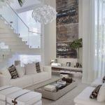 87 Models Of Modern Home Interior Design that Looks Elegant and Needs to Know Basic Elements Of Modern Home Interior Design-9976