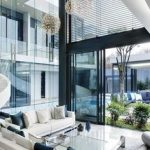 87 Models Of Modern Home Interior Design that Looks Elegant and Needs to Know Basic Elements Of Modern Home Interior Design-9965