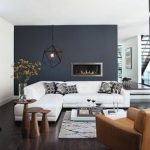 87 Models Of Modern Home Interior Design that Looks Elegant and Needs to Know Basic Elements Of Modern Home Interior Design-10012