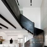 87 Models Of Modern Home Interior Design that Looks Elegant and Needs to Know Basic Elements Of Modern Home Interior Design-10019