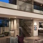 87 Models Of Modern Home Interior Design that Looks Elegant and Needs to Know Basic Elements Of Modern Home Interior Design-10028