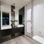 90 Great Bathroom Mirror Ideas-8692